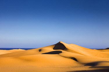 SPA6109AW Dunes, Maspalomas, Gran Canaria, Canary Islands, Spain