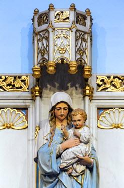 SCO33286AW Europe, Scotland, Edinburgh, St Marys Metropolitan Cathedral