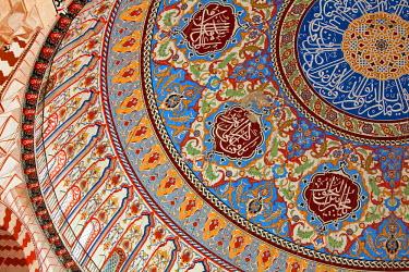 HMS1327079 Turkey, European Side, Trakia Region, Edirne, Selimiye Mosque by Sinan Architect, Listed as World Heritage by the Unesco