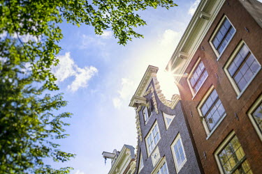 NLD0026AW Netherlands, North Holland, Amsterdam.