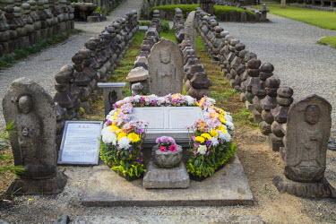 JAP0730AW Gangoji Temple (UNESCO World Heritage Site), Nara, Kansai, Japan