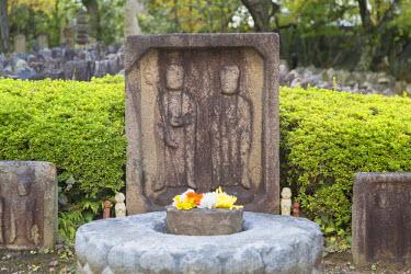 JAP0734AW Gangoji Temple (UNESCO World Heritage Site), Nara, Kansai, Japan