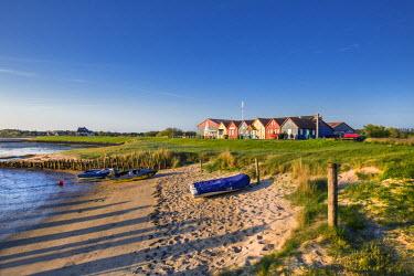 GER8285AW Beach, Steenodde, Amrum Island, Northern Frisia, Schleswig-Holstein, Germany