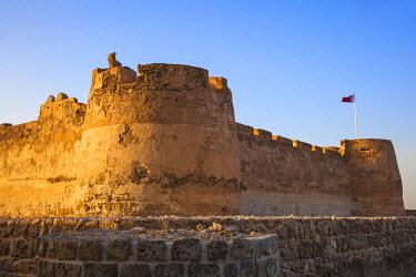 UE04096 Bahrain, Manama, Arad Fort
