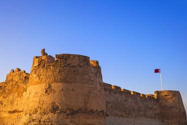 UE04097 Bahrain, Manama, Arad Fort