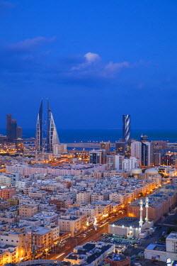 UE04049 Bahrain, Manama