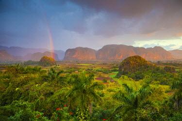 CB02326 Vinales Valley, Pinar del Rio Province, Cuba