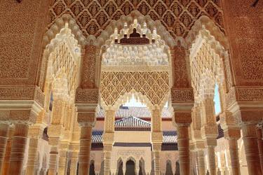 ES07067 Alhambra, Granada, Andalusia, Spain