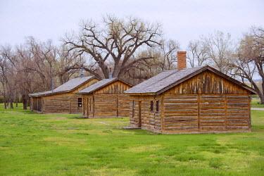 USA9878AW USA, Nebraska, Fort Robinson