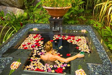 SC01309 The Spa at the Banyan Tree Resort, Mahe, Seychelles