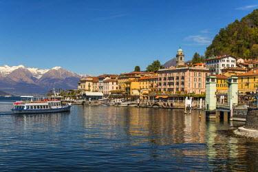 ITA4462AW Bellagio, Lake Como, Lombardy, Italy