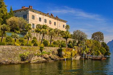ITA4479AW Isola Madre, Lake Maggiore, Piedmont, Italy