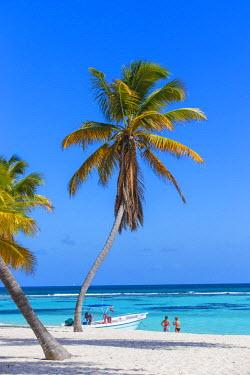 DM01367 Dominican Republic, Punta Cana, Parque Nacional del Este, Saona Island, Canto de la Playa