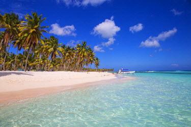 DM01385 Dominican Republic, Punta Cana, Parque Nacional del Este, Saona Island, Canto de la Playa
