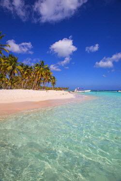 DM01386 Dominican Republic, Punta Cana, Parque Nacional del Este, Saona Island, Canto de la Playa