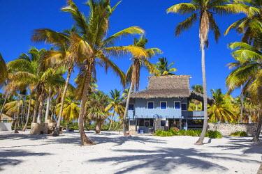 DM01390 Dominican Republic, Punta Cana, Parque Nacional del Este, Saona Island, Canto de la Playa