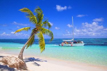 DM01399 Dominican Republic, Punta Cana, Playa Cabeza de Toro