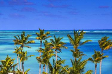 DM01425 Dominican Republic, Punta Cana, Cap Cana, Sanctuary Cap Cana Resort and Spa