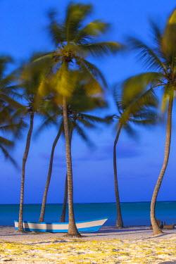 DM01427 Dominican Republic, Punta Cana, Cap Cana beach
