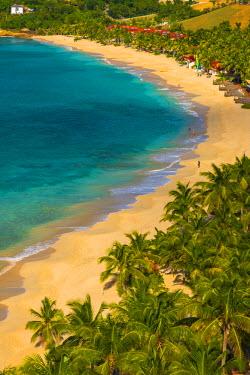 AB01095 Caribbean, Antigua, Galley Bay, Galley Bay Beach