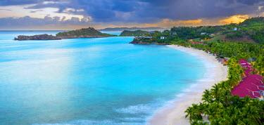 AB01098 Caribbean, Antigua, Galley Bay, Galley Bay Beach