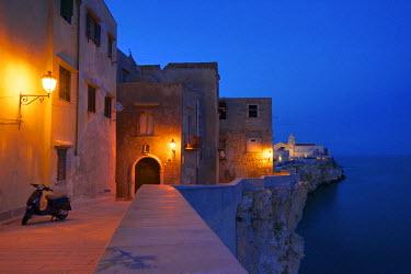 ITA4689AW Vieste, Gargano, Apulia, Italy