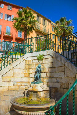 FR02595 Grasse, Alpes-Maritimes, Provence-Alpes-Cote D'Azur, French Riviera, France