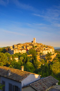 FR02698 St. Paul de Vence, Alpes-Maritimes, Provence-Alpes-Cote D'Azur, French Riviera, France