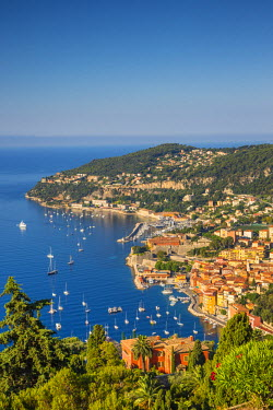 FR02758 Villefranche sur Mer, Alpes-Maritimes, Provence-Alpes-Cote D'Azur, French Riviera, France