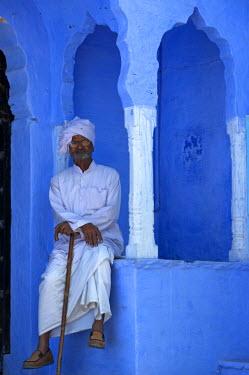 HMS0362377 India, Rajasthan State, Pushkar