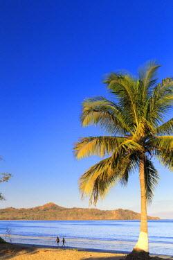 CS02218 Costa Rica, Guanacaste, Nicoya Peninsula, Playa Brasilito