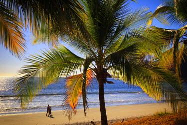 CS02221 Costa Rica, Guanacaste, Nicoya Peninsula, Playa Pan de Azucar
