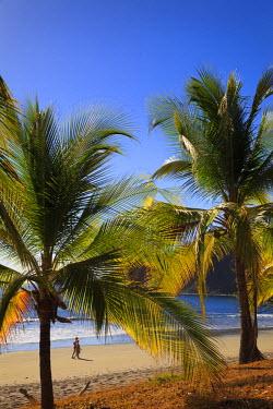 CS02222 Costa Rica, Guanacaste, Nicoya Peninsula, Playa Pan de Azucar