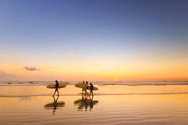 CS02237 Costa Rica, Guanacaste, Nicoya Peninsula, Nosara, Playa Guiones