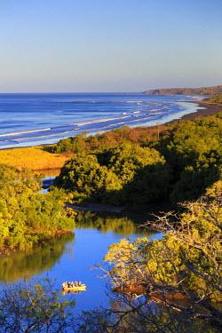 CS02239 Costa Rica, Guanacaste, Nicoya Peninsula, Nosara, Reserva Biologica Nosara (Nosara Biological Reserve)