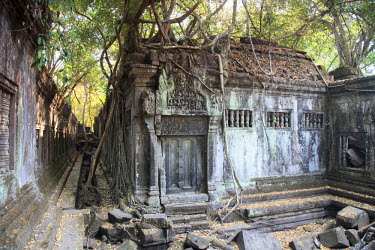 CM02074 Cambodia, Temples of Angkor (UNESCO site), Beng Malea Temple