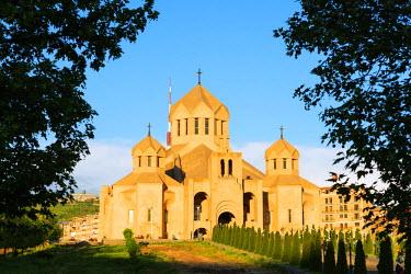 ARM0076 Eurasia, Caucasus region, Armenia, Yerevan, St Gregory (St Grigor) the Illuminator Cathedral