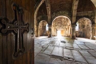 ARM0162 Eurasia, Caucasus region, Armenia, Lori province, Haghpat monasery, Unesco World Heritage site