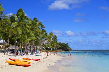 FIJ1021AW Shangri-La's Fijian Resort, Cuvu, Viti Levu, Fiji