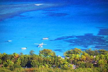 FIJ1105AW Blue Lagoon Resort, Nacula Island, Yasawa Islands, Fiji