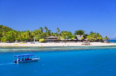 FIJ1150AW Castaway Island Resort, Castaway Island, Mamanuca Islands, Fiji