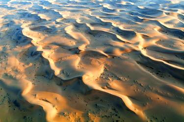 NIS61441 Patterns in the dunes of the Namib desert, Namibia, Namib desert
