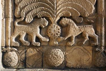 TUR0834 Turkey, Eastern Anatolia, Erzerum, Turkish-Islamic Arts & Ethnography Museum