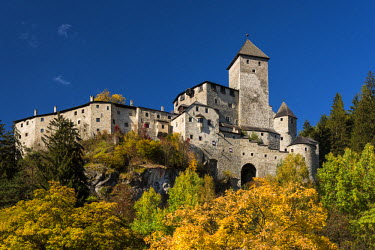 ITA5025AW Taufers Castle, Sand in Taufers or Campo Tures, Alto Adige - South Tyrol, Italy