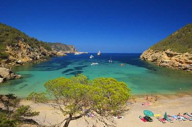 SPA6608AW Cala Benirras, Ibiza, Balearic Islands, Spain