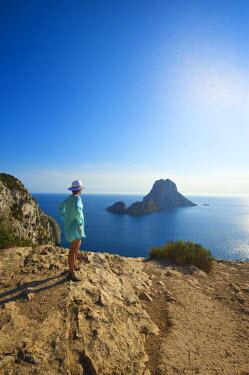 SPA6655AW Es Vedra, Ibiza, Balearic Islands, Spain MR