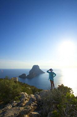 SPA6657AW Es Vedra, Ibiza, Balearic Islands, Spain MR