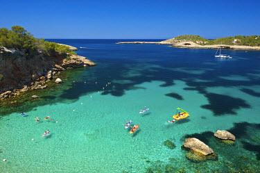 SPA6670AW Portinax, Ibiza, Balearic Islands, Spain