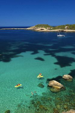 SPA6671AW Portinax, Ibiza, Balearic Islands, Spain