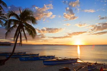 HMS0554282 Philippines, Luzon island, Ilocos Norte, around Laoag, Pagudpud, Saud beach
